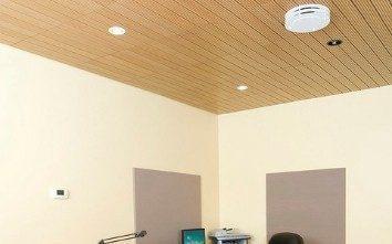 pemasangan plafon pvc ruang kerja
