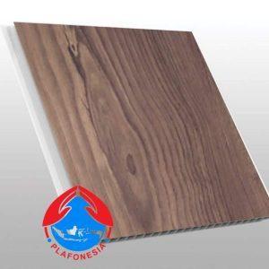 motif kayu plafon pvc plafonesia pp005