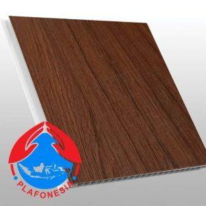 motif kayu PLAFON PVC PLAFONESIA PP008