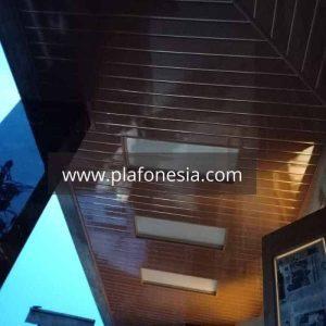plafon pvc design modern