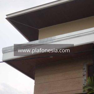 plafon pvc outdoor