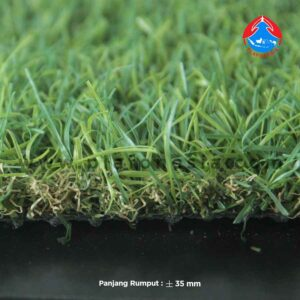 rumput sintetis plafonesia dark height